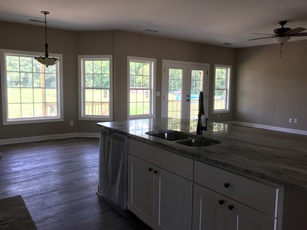 The Shoffner Plan Evans Construction Of The Carolina S Inc