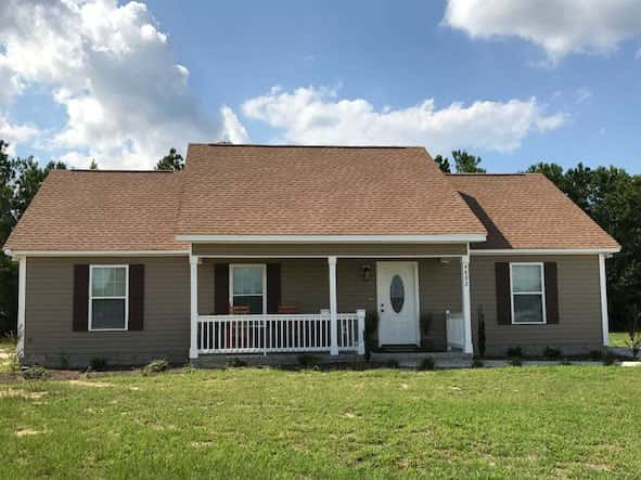 2238 Anderson Farm Road Evans Construction Of The
