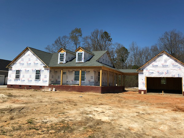 842 Turnpike Rd Evans Construction Of The Carolina S Inc